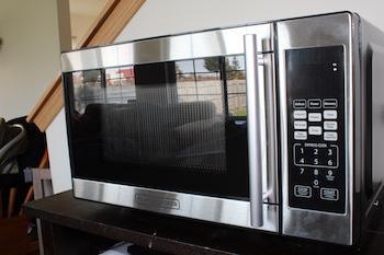 19 Best Countertop Microwaves